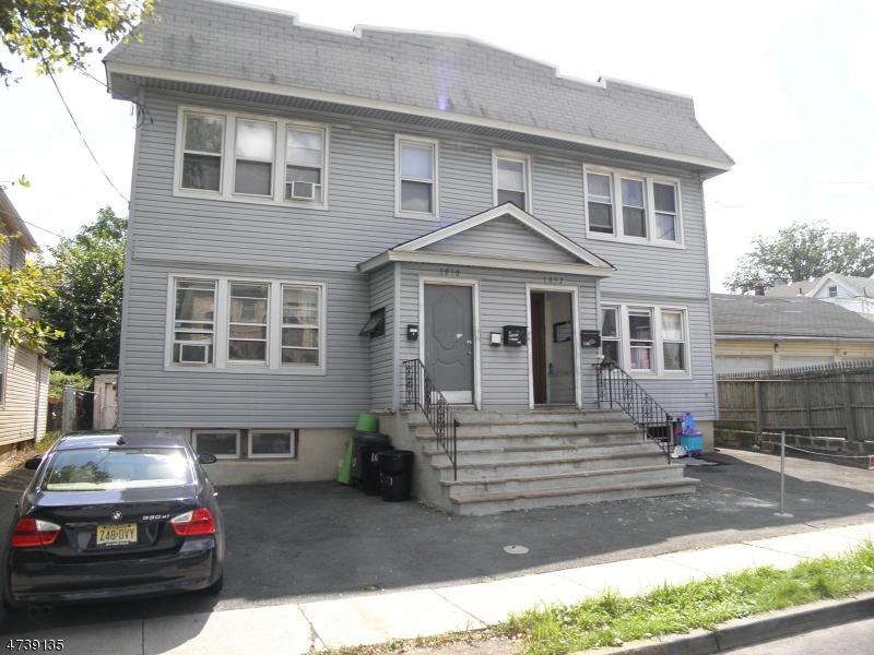 Vivienda multifamiliar por un Venta en 1030-1032 Laura street Elizabeth, Nueva Jersey 07201 Estados Unidos