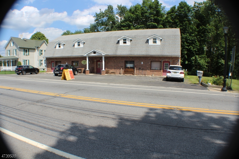 Commercial for Sale at 118 Main Street 118 Main Street Andover, New Jersey 07821 United States