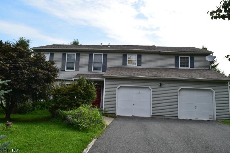 Einfamilienhaus für Verkauf beim Address Not Available Newton, New Jersey 07860 Vereinigte Staaten