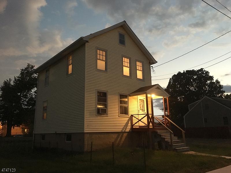 واحد منزل الأسرة للـ Sale في 26 Harris Street Carteret, New Jersey 07008 United States