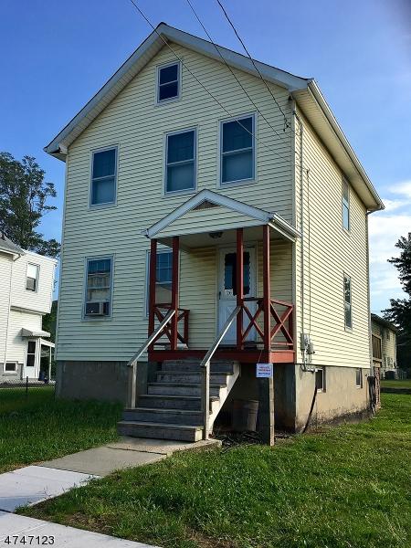 Частный односемейный дом для того Продажа на 26 Harris Street 26 Harris Street Carteret, Нью-Джерси 07008 Соединенные Штаты