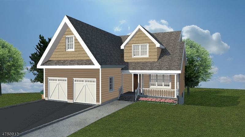 Частный односемейный дом для того Продажа на 2 Mountaintop Ter Little Falls, Нью-Джерси 07424 Соединенные Штаты
