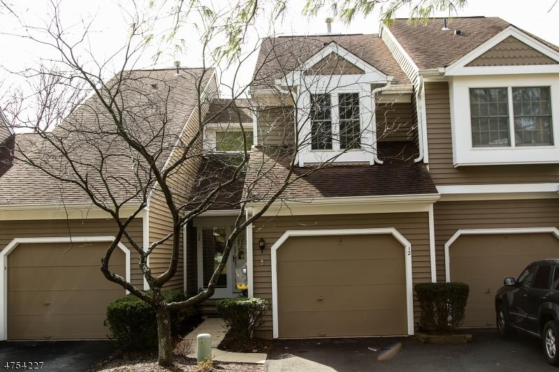独户住宅 为 出租 在 12 Spencer Lane 贝德明斯特, 新泽西州 07921 美国