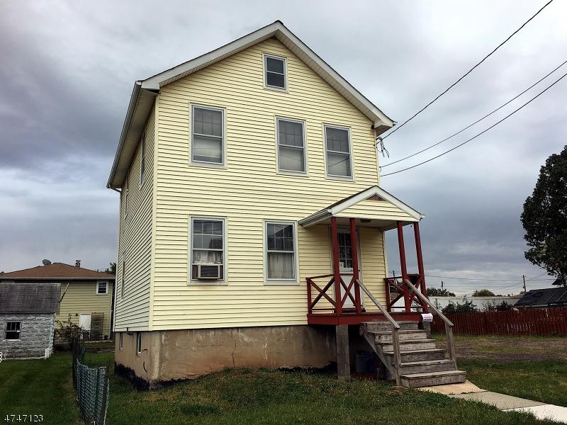 Casa Unifamiliar por un Venta en 26 Harris Street 26 Harris Street Carteret, Nueva Jersey 07008 Estados Unidos