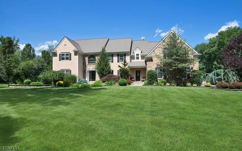 Villa per Vendita alle ore 3 Patrey Court 3 Patrey Court Chester Township, New Jersey 07930 Stati UnitiIn/In giro: Chester