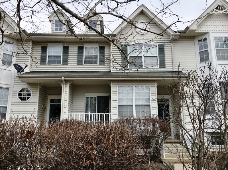 Single Family Home for Rent at 36 Windham Court Raritan, New Jersey 08822 United States