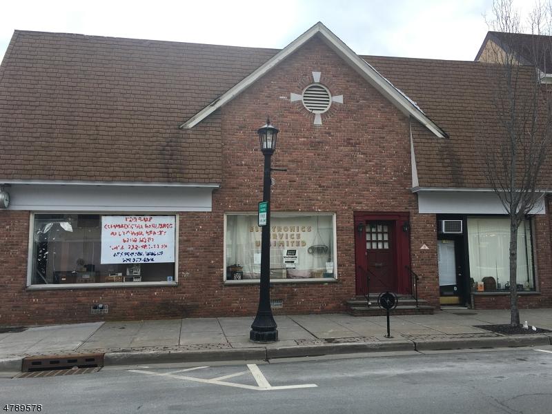 商用 为 销售 在 200 Spring Street 牛顿, 新泽西州 07860 美国