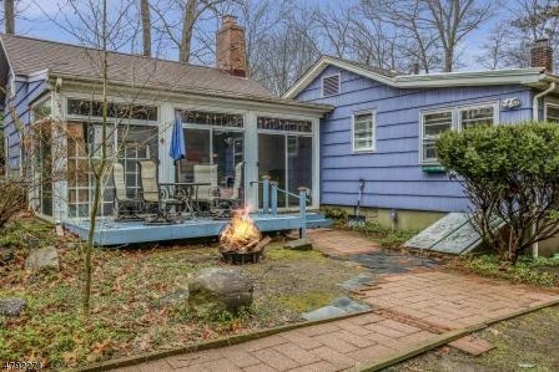 Tek Ailelik Ev için Kiralama at 136 Wildwood Ter Denville, New Jersey 07834 Amerika Birleşik Devletleri