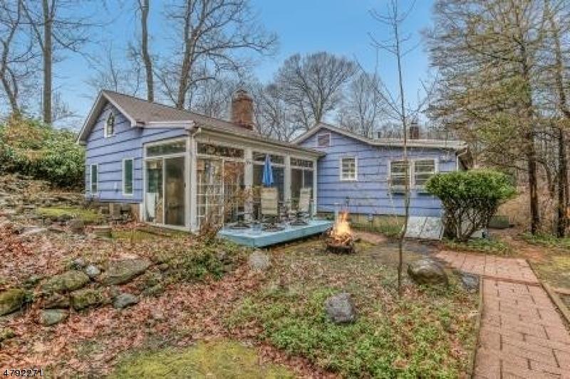 Enfamiljshus för Hyra vid 136 Wildwood Ter Denville, New Jersey 07834 Usa