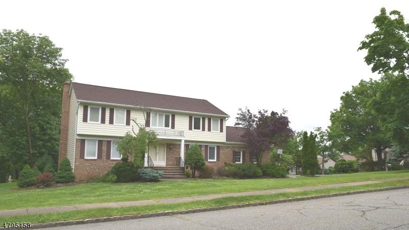 Maison unifamiliale pour l à louer à 33 E Cheryl Road Montville, New Jersey 07058 États-Unis