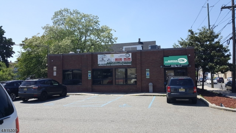 Commercial for Sale at 551 551 New Brunswick Avenue Perth Amboy, New Jersey 08861 United States