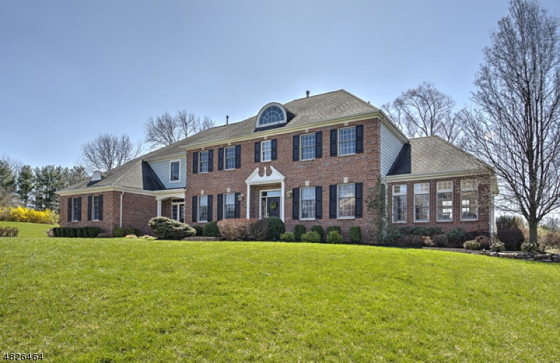 Single Family Home for Sale at 12 FAIRWAY Drive Readington Township, New Jersey 08889 United States