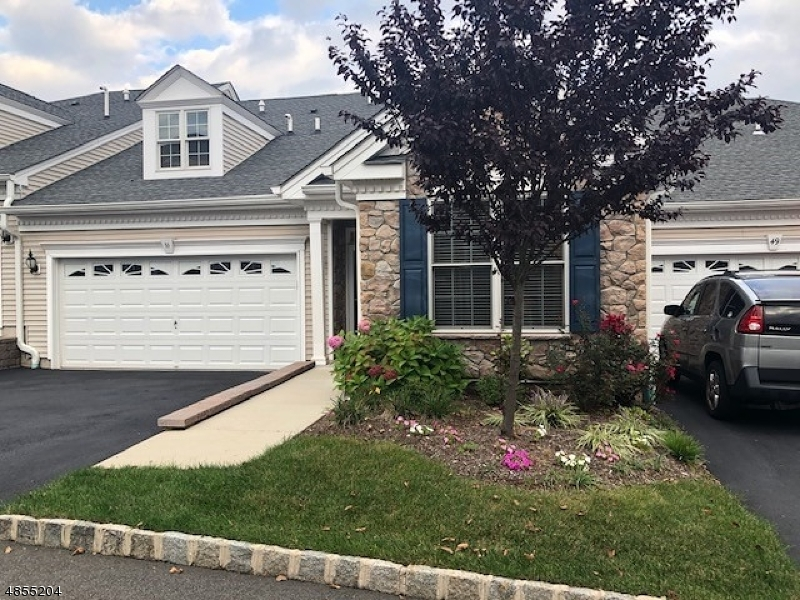 Condominium for Sale at 53 TALUS RD 53 TALUS RD Clifton, New Jersey 07013 United States