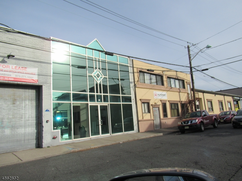 Commercial for Rent at 188 GETTY Avenue Clifton, New Jersey 07011 United States