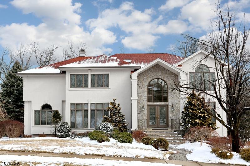 Частный односемейный дом для того Продажа на 29 DYKERS FARM Road North Haledon, Нью-Джерси 07508 Соединенные Штаты
