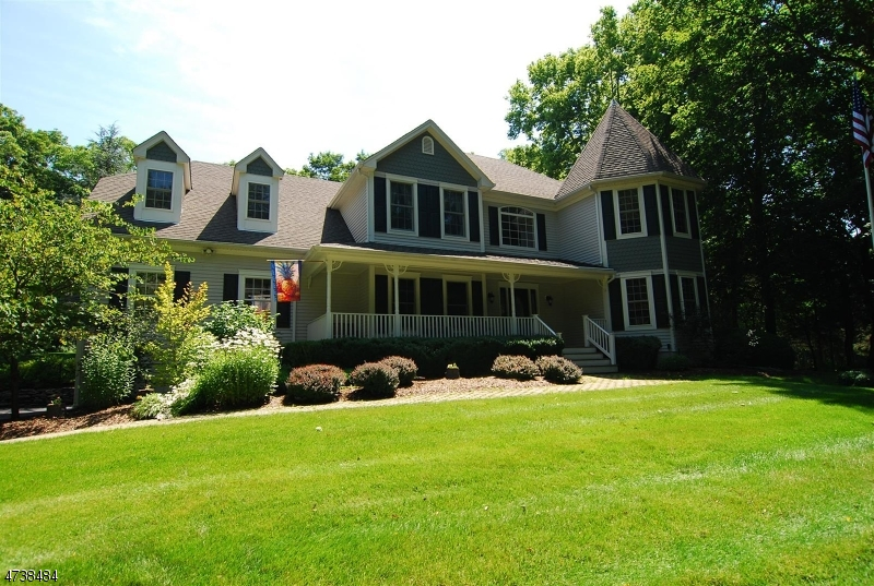 Single Family Home for Sale at Blairstown, New Jersey 07825 United States