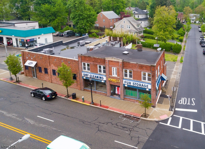 Commercial / Office for Sale at 698 BLOOMFIELD AVE Verona, New Jersey 07044 United States