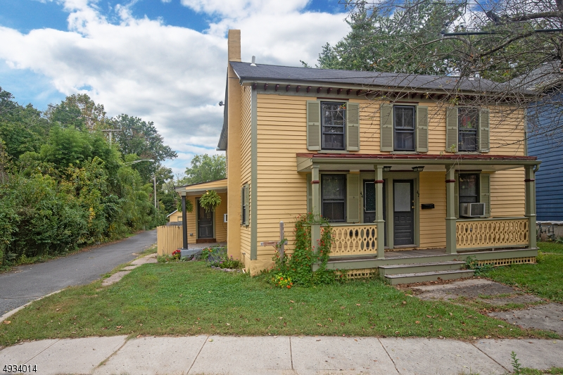 Property for Sale at Frenchtown, New Jersey 08825 United States