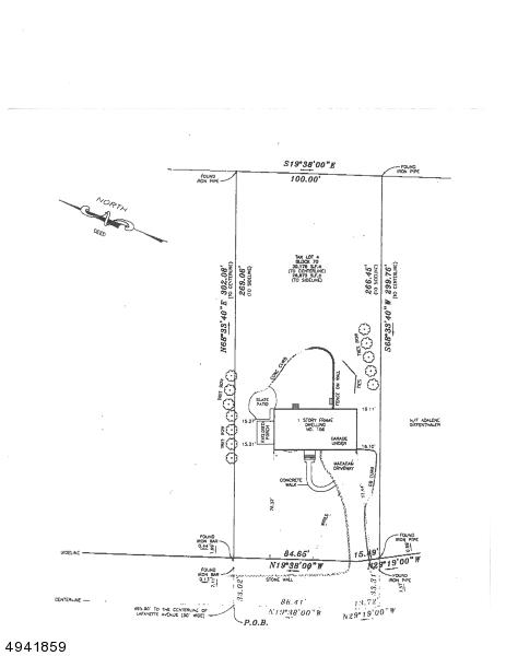 Terrain pour l Vente à Chatham, New Jersey 07928 États-Unis