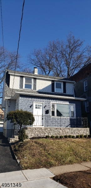 Single Family Homes for Sale at Lyndhurst, New Jersey 07071 United States