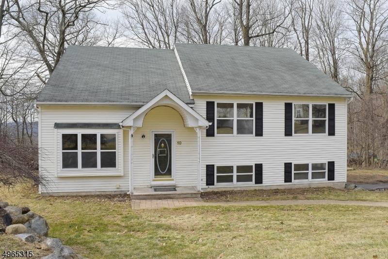 Single Family Homes per Vendita alle ore Stanhope, New Jersey 07874 Stati Uniti