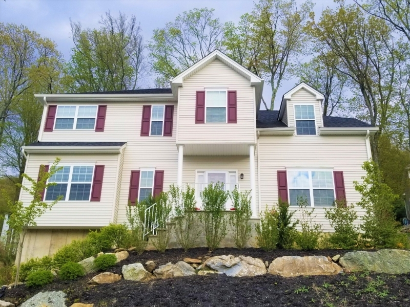 Single Family Homes por un Venta en Allamuchy, Nueva Jersey 07840 Estados Unidos