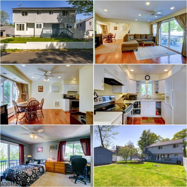 Property 为 销售 在 Jefferson Township, 新泽西州 07849 美国