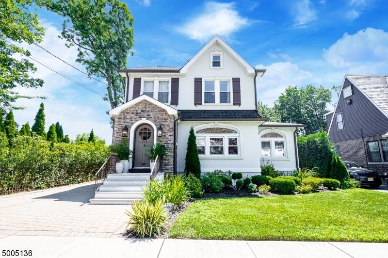 Single Family Homes für Verkauf beim Cliffside Park, New Jersey 07010 Vereinigte Staaten