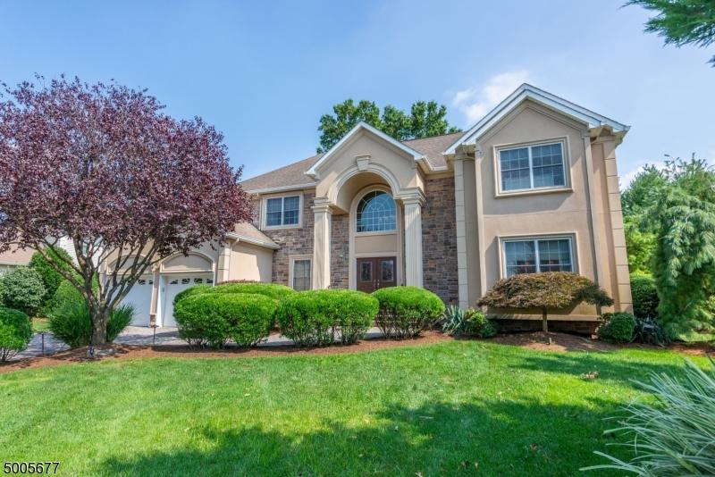 Single Family Homes για την Πώληση στο Fairfield, Νιου Τζερσεϋ 07004 Ηνωμένες Πολιτείες
