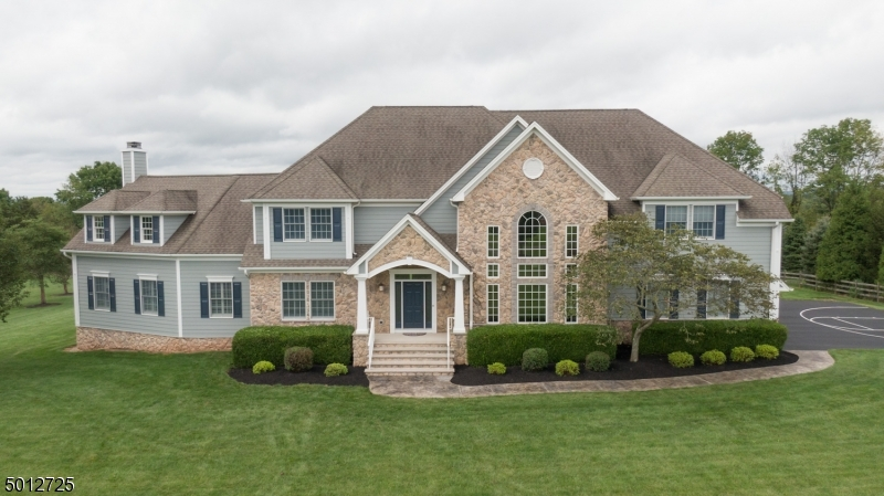 Single Family Homes for Sale at Milford, New Jersey 08848 United States