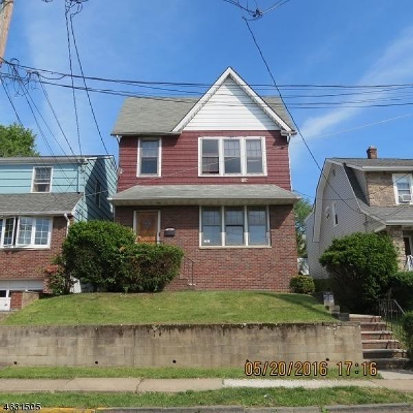 多户住宅 为 销售 在 38 William Street North Arlington, 07031 美国