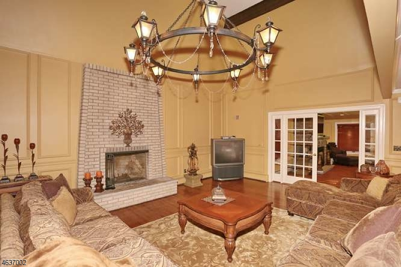 Additional photo for property listing at 522 Huckleberry Lane  Franklin Lakes, Nueva Jersey 07417 Estados Unidos