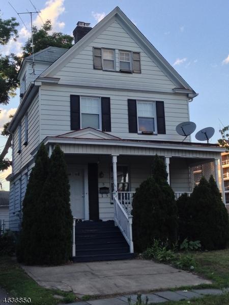 独户住宅 为 销售 在 3 Clark Street 格伦岭, 新泽西州 07028 美国