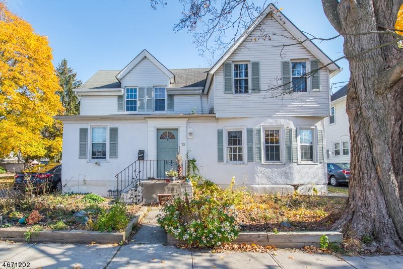 Многосемейный дом для того Продажа на 19 Mead Avenue Riverdale, 07457 Соединенные Штаты