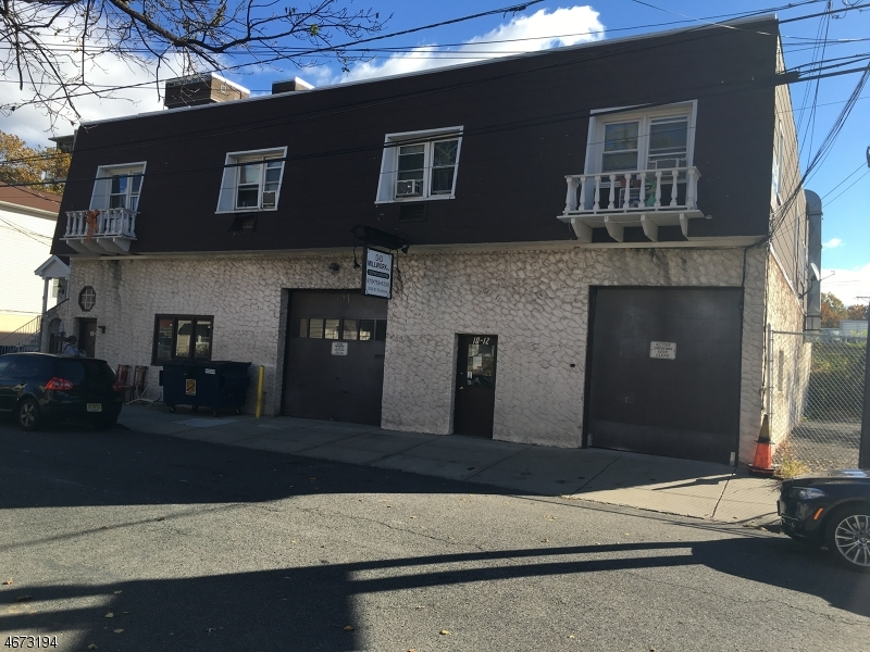 Commercial for Sale at 60-64 N 7TH Street Belleville, 07109 United States