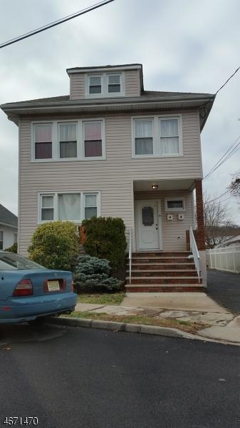 Частный односемейный дом для того Аренда на 69 Franklin Place Totowa Boro, 07512 Соединенные Штаты