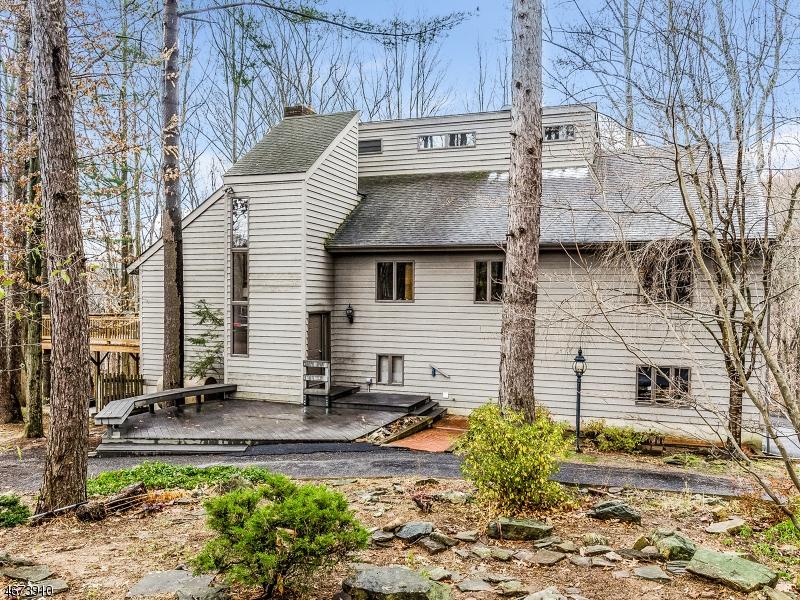 独户住宅 为 销售 在 536 Charlestown Road Hampton, 08827 美国