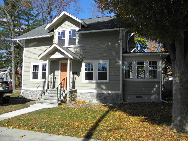 Частный односемейный дом для того Аренда на 25 Rosedale Avenue Morris Plains, 07950 Соединенные Штаты