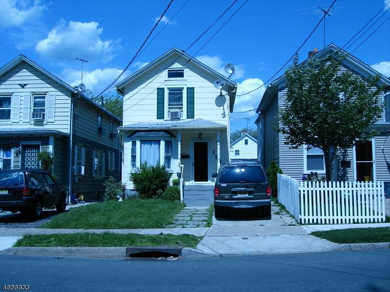 Casa Unifamiliar por un Alquiler en 190 Grove Street Plainfield, Nueva Jersey 07060 Estados Unidos