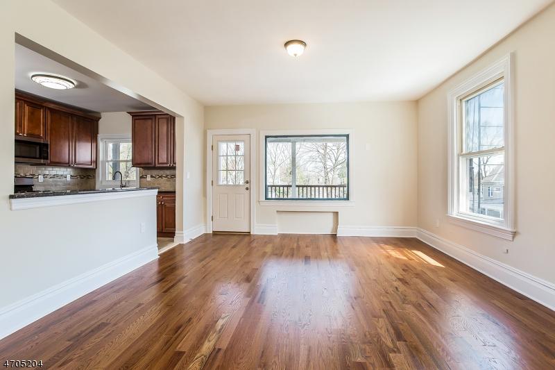Частный односемейный дом для того Аренда на 660 Bloomfield Ave, Apt B Verona, Нью-Джерси 07044 Соединенные Штаты