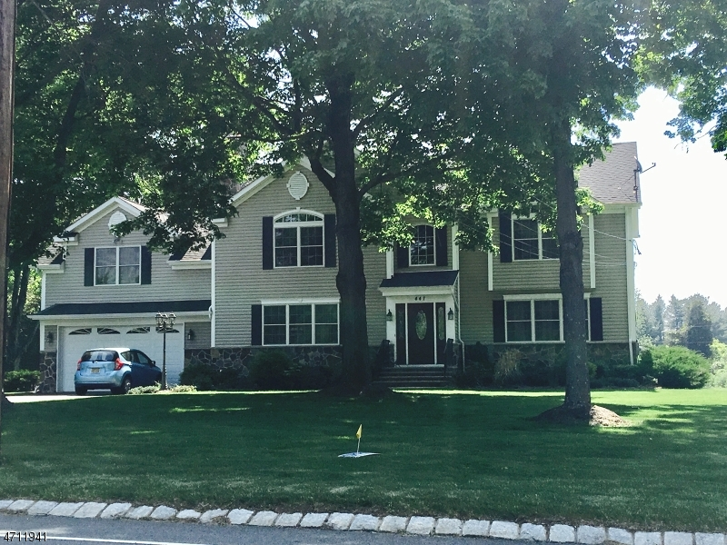 Single Family Home for Rent at 441 SOMERVILLE Road Basking Ridge, New Jersey 07920 United States