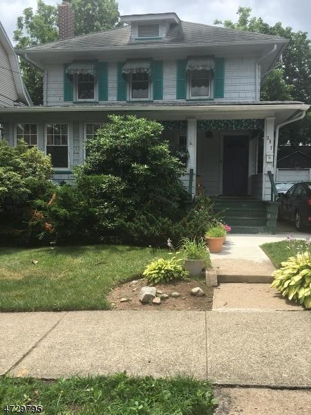 Einfamilienhaus für Verkauf beim Address Not Available Passaic, New Jersey 07055 Vereinigte Staaten