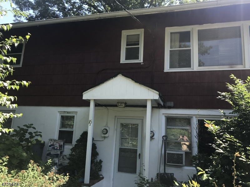 Single Family Home for Rent at 16 E Elro Drive Oak Ridge, New Jersey 07438 United States