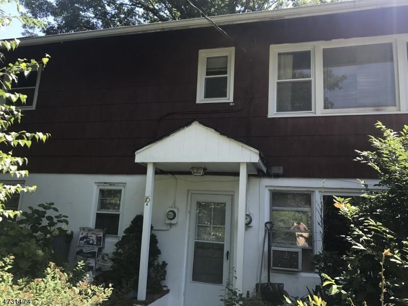 Частный односемейный дом для того Аренда на 16 E Elro Drive Oak Ridge, Нью-Джерси 07438 Соединенные Штаты