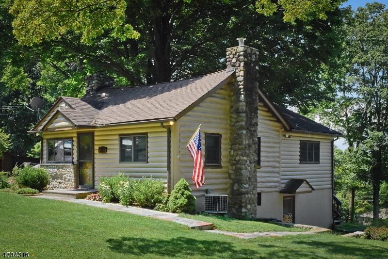 Einfamilienhaus für Verkauf beim 11 Ridge Road Andover Township, New Jersey 07860 Vereinigte Staaten