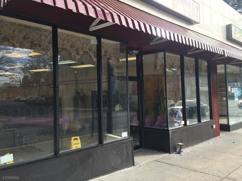 Commercial pour l Vente à 763-765 Irvington Avenue Maplewood, New Jersey 07040 États-Unis