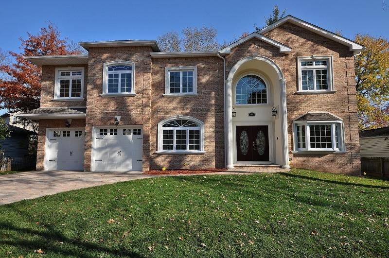 Casa Unifamiliar por un Venta en 177 Mohawk Drive River Edge, Nueva Jersey 07661 Estados Unidos