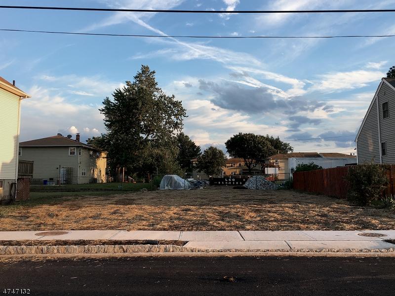 Земля для того Продажа на 26A Harris Street 26A Harris Street Carteret, Нью-Джерси 07008 Соединенные Штаты