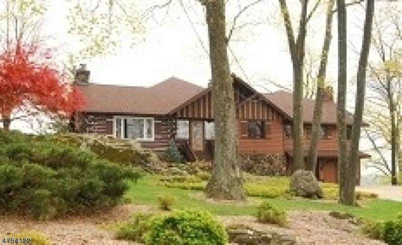 Частный односемейный дом для того Аренда на 34 Crestwood Trail Sparta, Нью-Джерси 07871 Соединенные Штаты