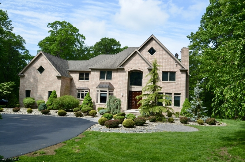 Single Family Home for Sale at 1 Sherwood Court 1 Sherwood Court Randolph, New Jersey 07869 United States